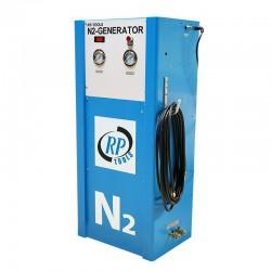 """Stikstofgenerator """"Stationair"""" voor de band gas 3.000L van RP-TOOLS N2"""