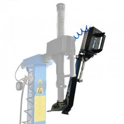 Montagehebelfreies Montagesystem Montagekopf Montagefinger RP-MHK10 für Reifen Montagemaschinen Profimodell