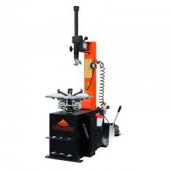 """Halfautomatische de- en monteermachine, draaibare arm, 230V (1 fase), 10 - 21 """"met zwenkarm - A-HA-1000-230V1S-V01"""
