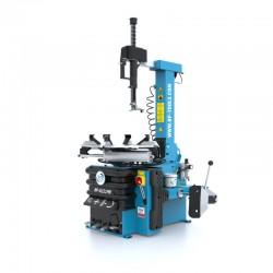 Automatische banden de- en monteermachine auto, pneumatisch kantelbare montagearm, 230V (1 Stufe)