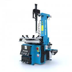 Automatische de- en monteermachine, automatische super, met pneumatische kantelbare column, 230V (1 Stufe)