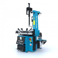 Automatische de- en monteermachine, automatische super, met pneumatische kantelbare kolom lucht shock, 400V (1 stufe)