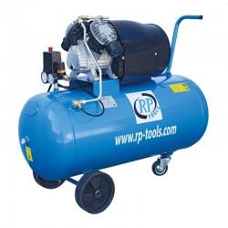Compressor 100L 2 Zyl. 3,0PS 230V - AN 320L 250L AB - Werkdruk 8 bar - MADE IN ITALIË